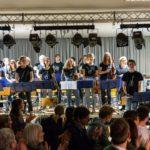 Leibniz Junior Band